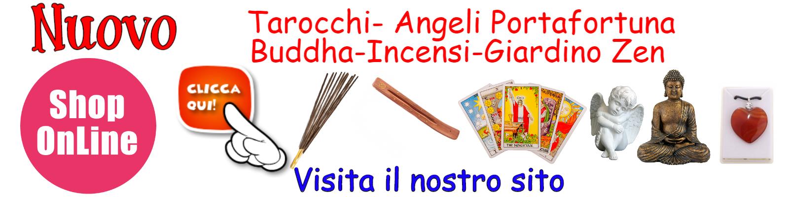 shop esoterico online
