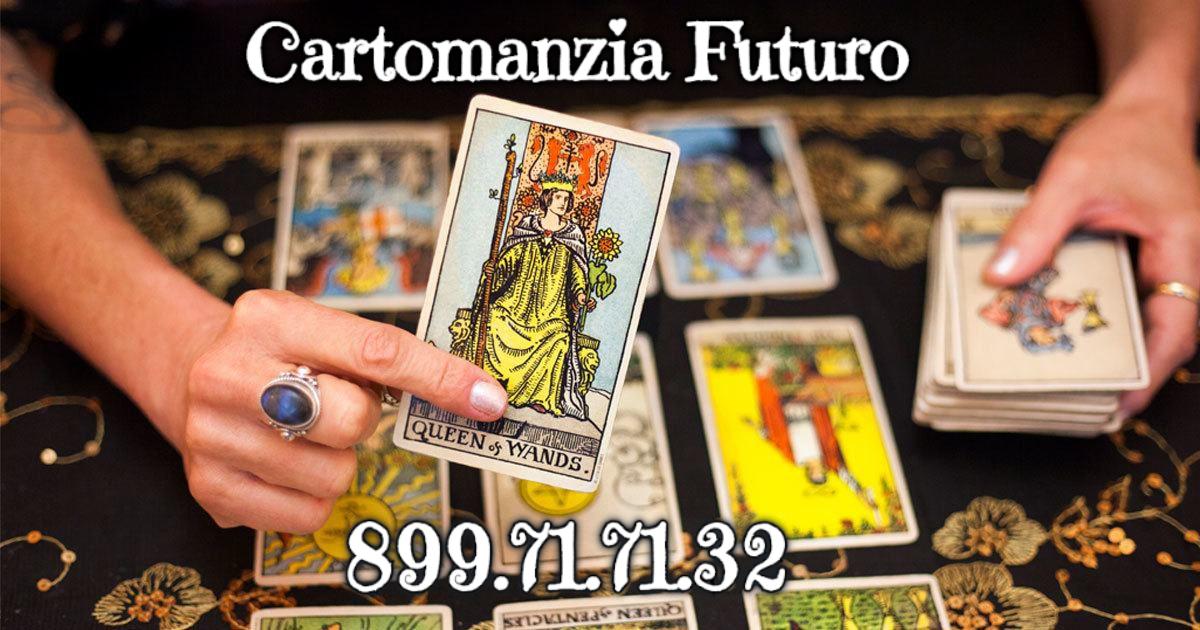 esperte cartomanti-cartomanzia futuro