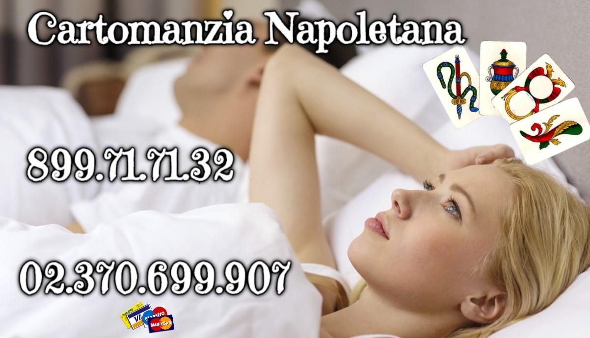 vera cartomanzia napoletana